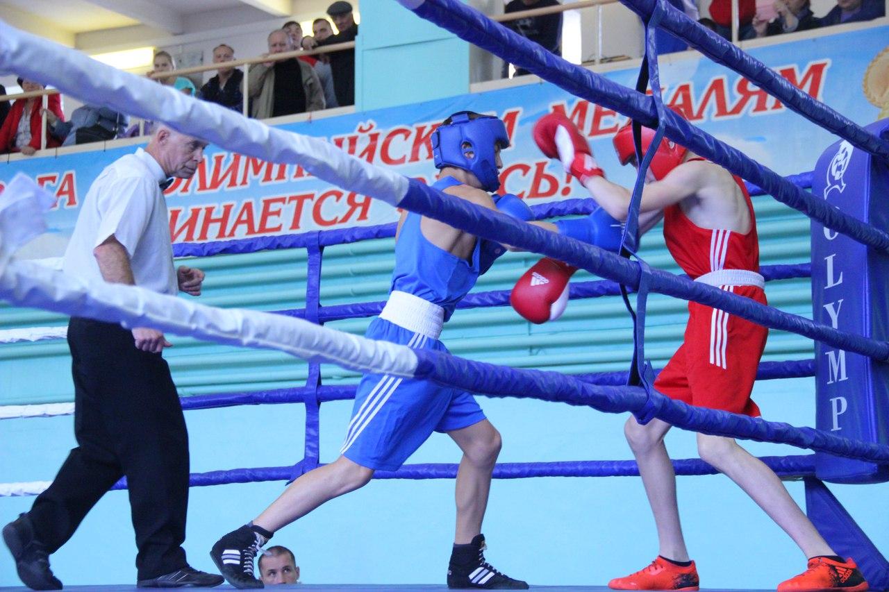 фото с Открытого Чемпионата и Первенства города Коряжмы _2
