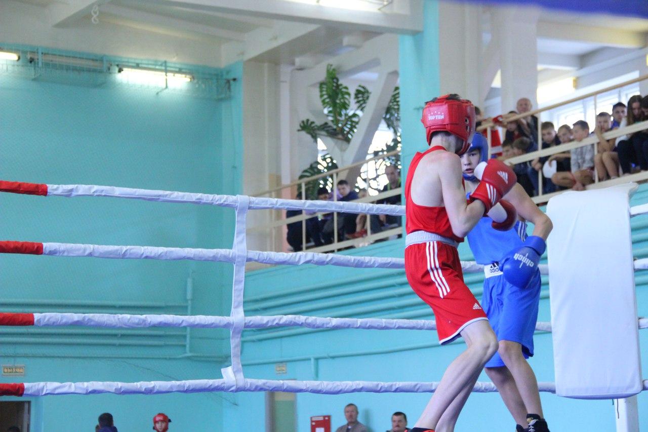 фото с Открытого Чемпионата и Первенства города Коряжмы _6