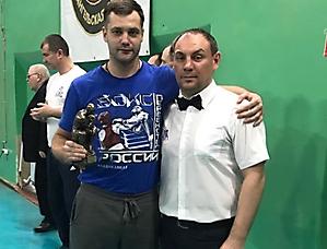 чемпионат и первенство г.Архангельска 2019_3