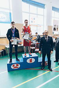 Фото с чемпионата и первенства Архангельской области 2020_23