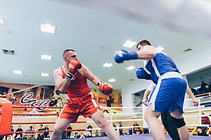 Фото с чемпионата и первенства Архангельской области 2020_42