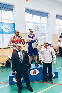 Фото с чемпионата и первенства Архангельской области 2020_53