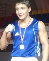 Сергей Гонтарев