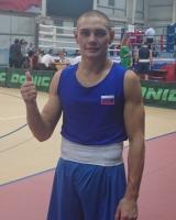 Виктор Вежливцев