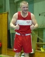 Егор Юницын