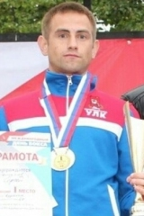 Петухов Сергей