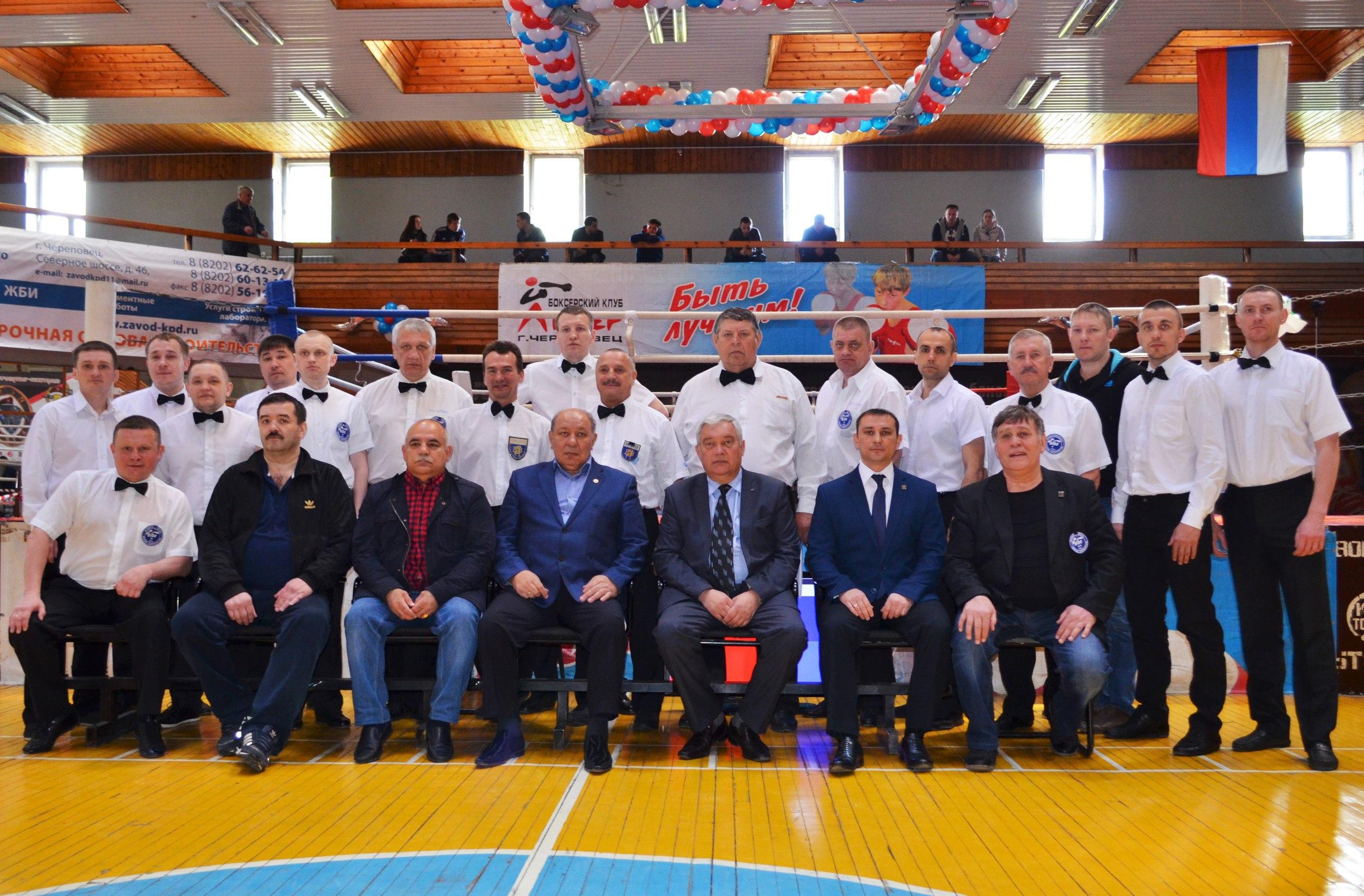 фото с чемпионата СЗФО 2017_1