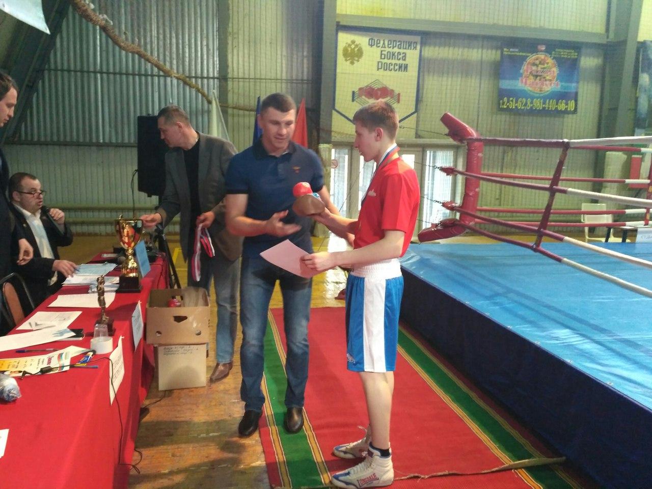 Фото-отчет с турнира по боксу на призы Мастера спорта СССР Владимира Аронова