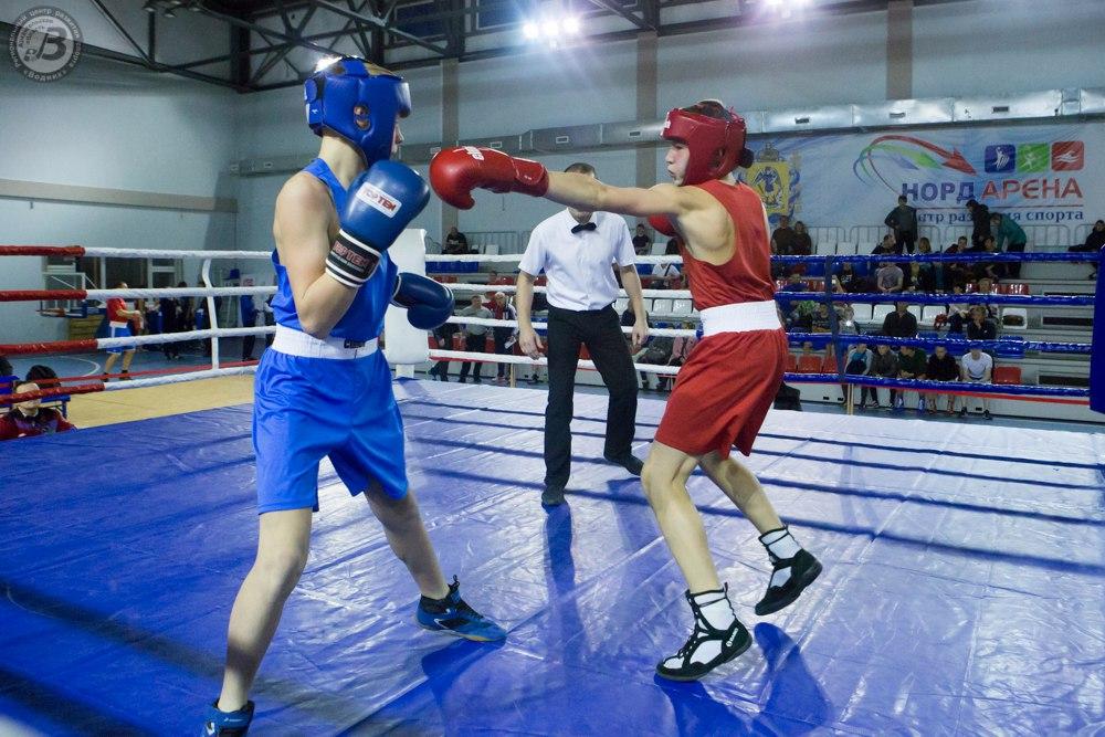 фото-отчет с турнира по боксу памяти тренеров Рыбина А.В и Антуфьева Е.С. 2017