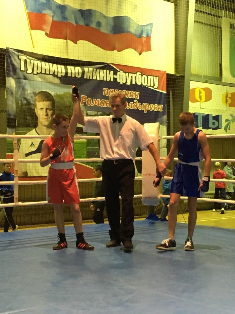 Фото-отчет с 10 турнира по боксу памяти Андрея Колыгина, г.Сокол.