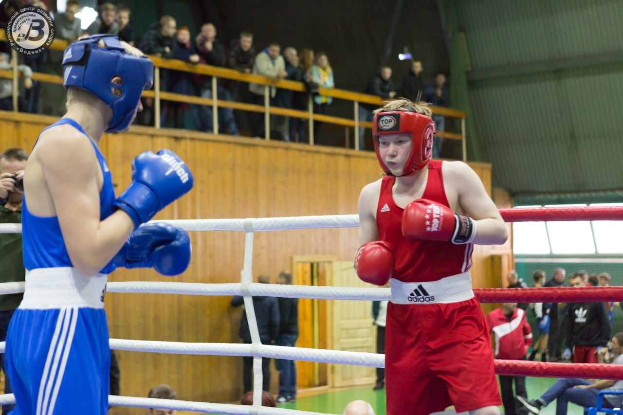 Фото-отчет с XV Всероссийского турнира по боксу памяти А.В. Рыбина и Е.С.Антуфьева