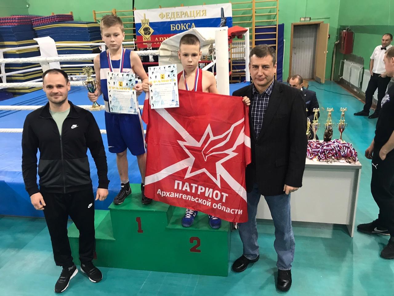 Фотоотчет с чемпионата  и первенства города Архангельска 2019