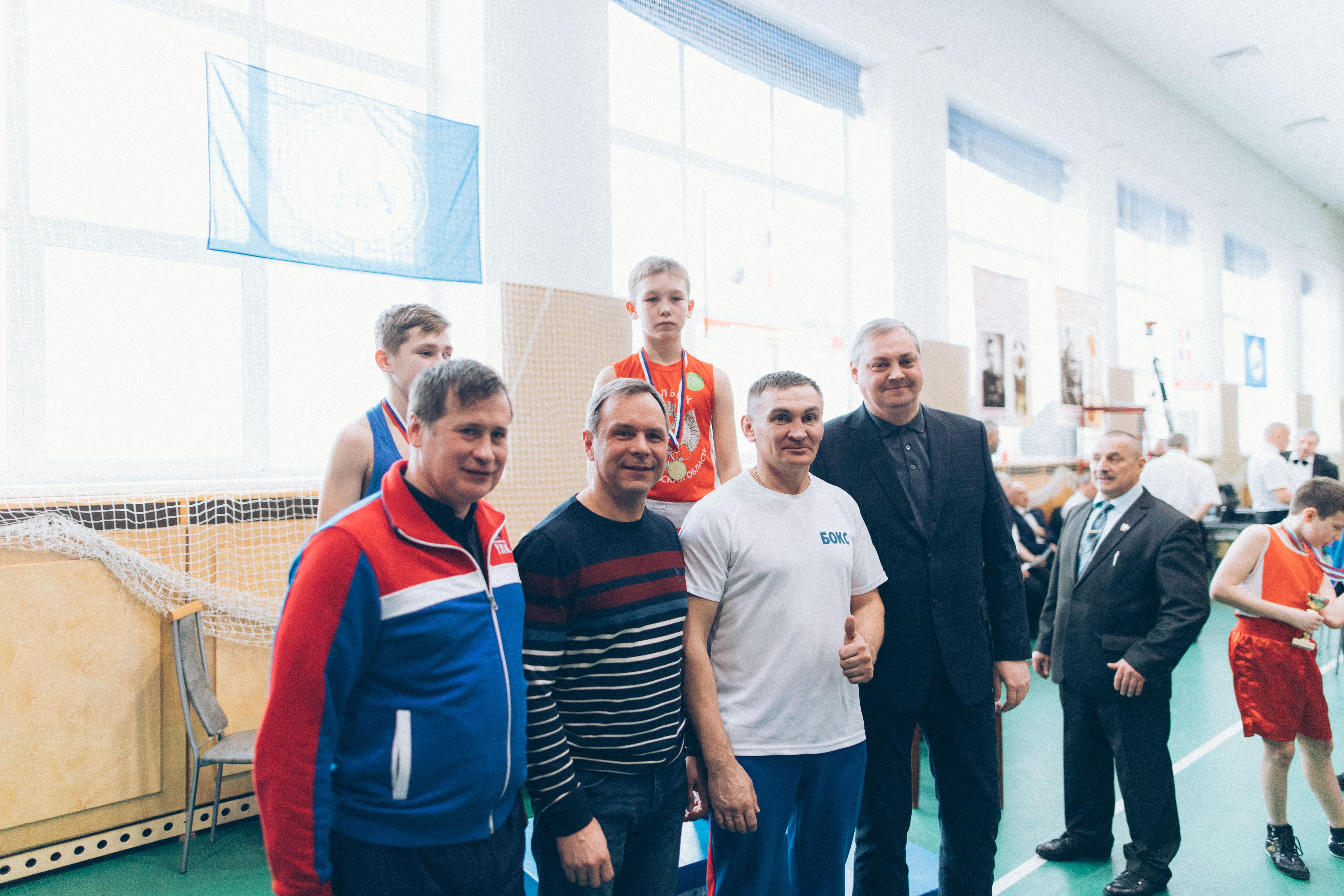 Фотоотчет с чемпионата и первенства Архангельской области по боксу  (г.Северодвинск 2020)