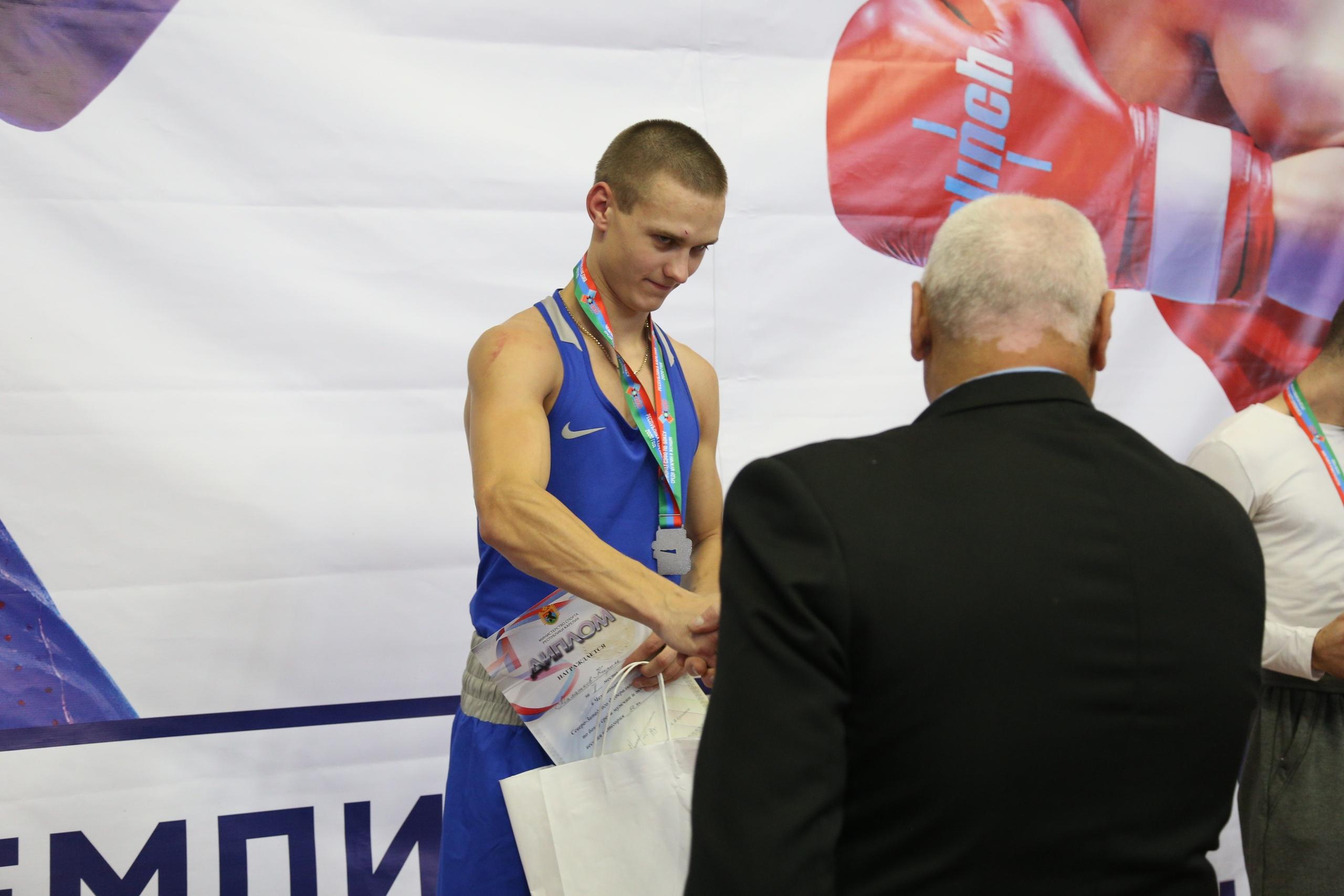 Чемпионат СЗФО 2020_2