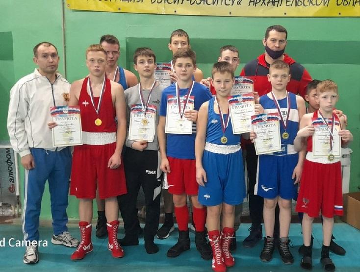 фото с первенства Архангельской области 2021_5