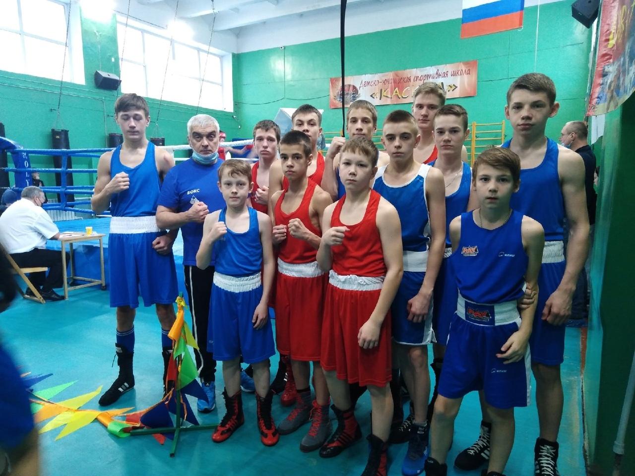 фото с первенства Архангельской области 2021_9