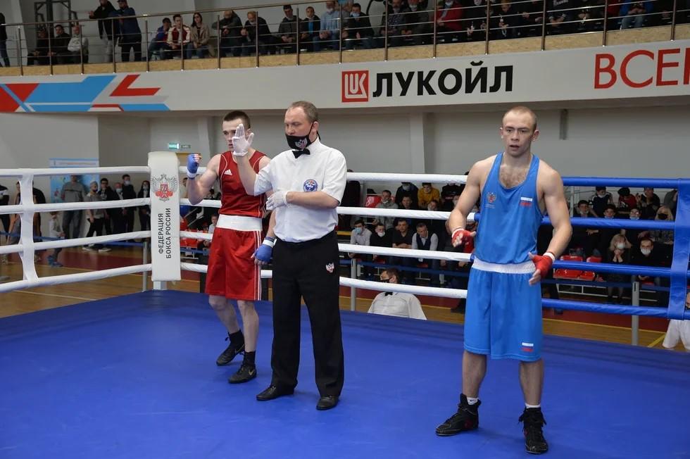 Фото с чемпионата СЗФО Усинск 2021_10