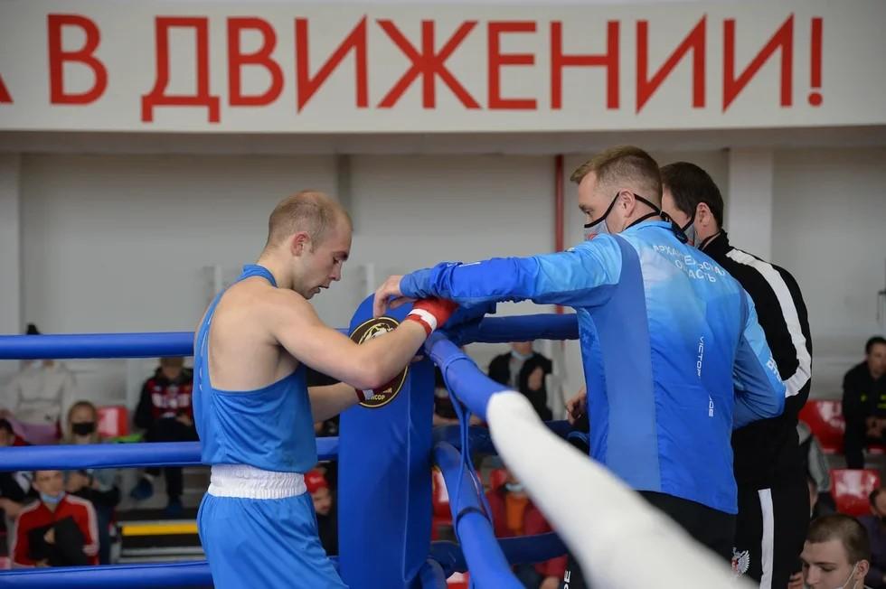 Фото с чемпионата СЗФО Усинск 2021_8