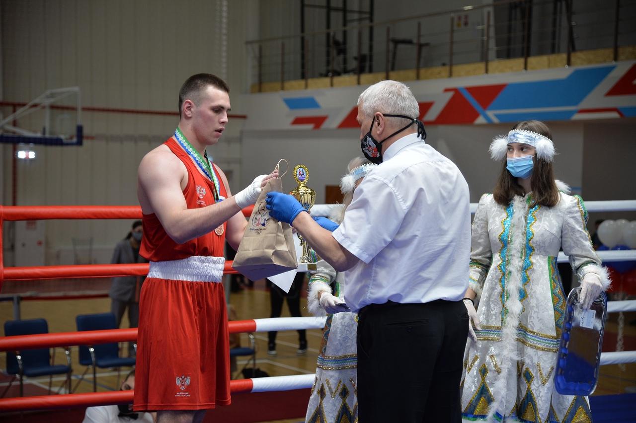 Фото с чемпионата СЗФО Усинск 2021_9