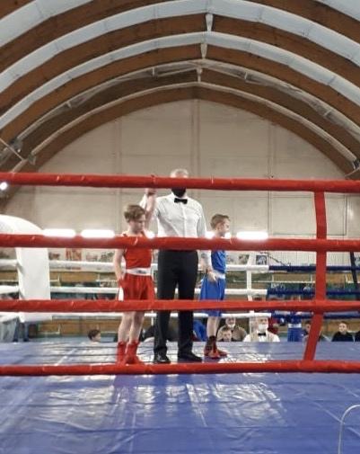фото с чемпионата Архангельской области по боксу 2021_1