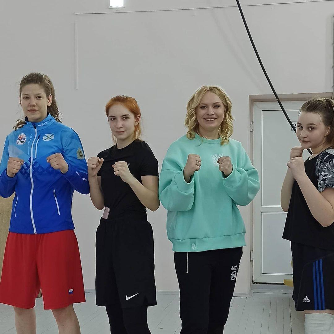 Мастер класс Светланы Кулаковой _10