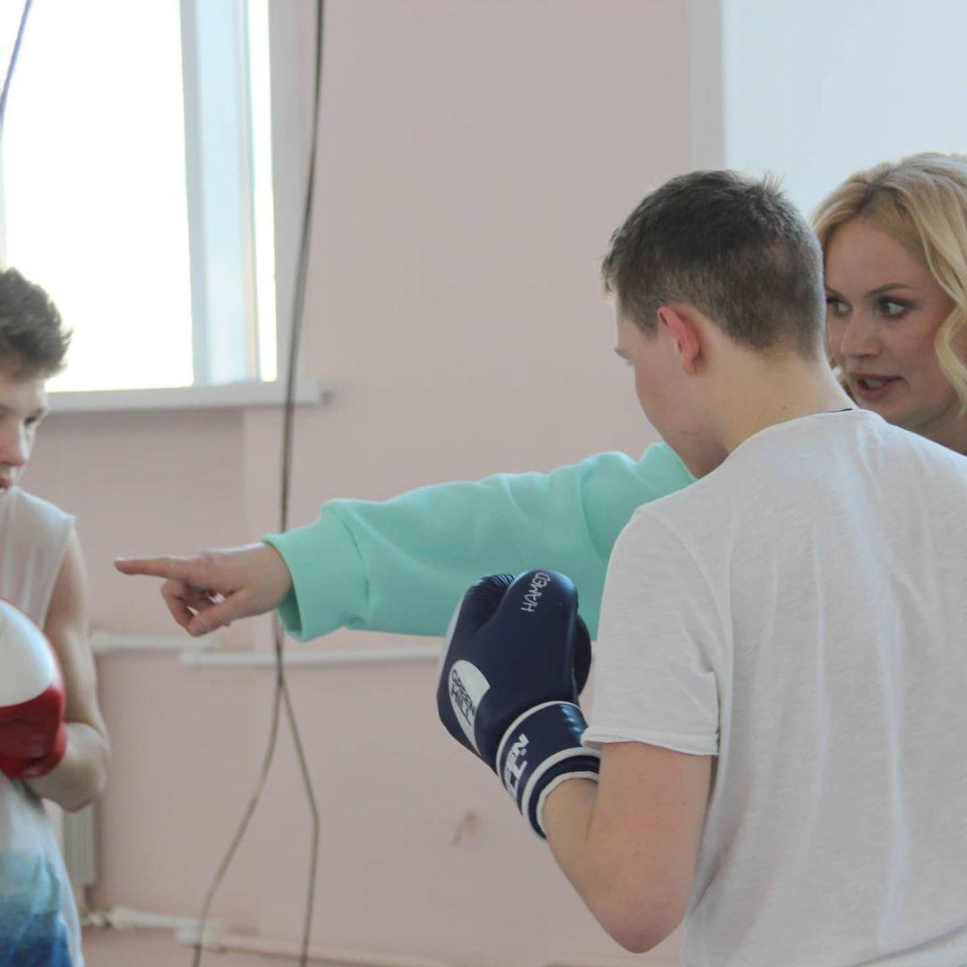 Мастер класс Светланы Кулаковой _8