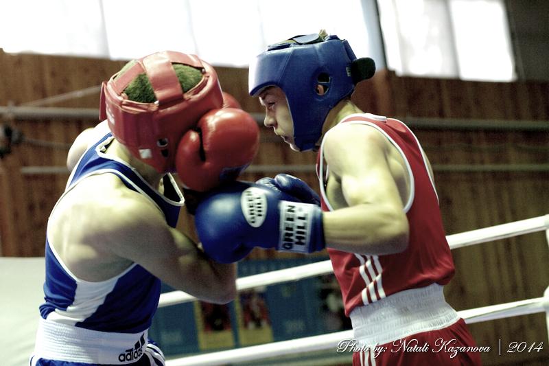 Фотоотчет с первенство Европы по боксу среди средних юношей 2000-2001 г.р.
