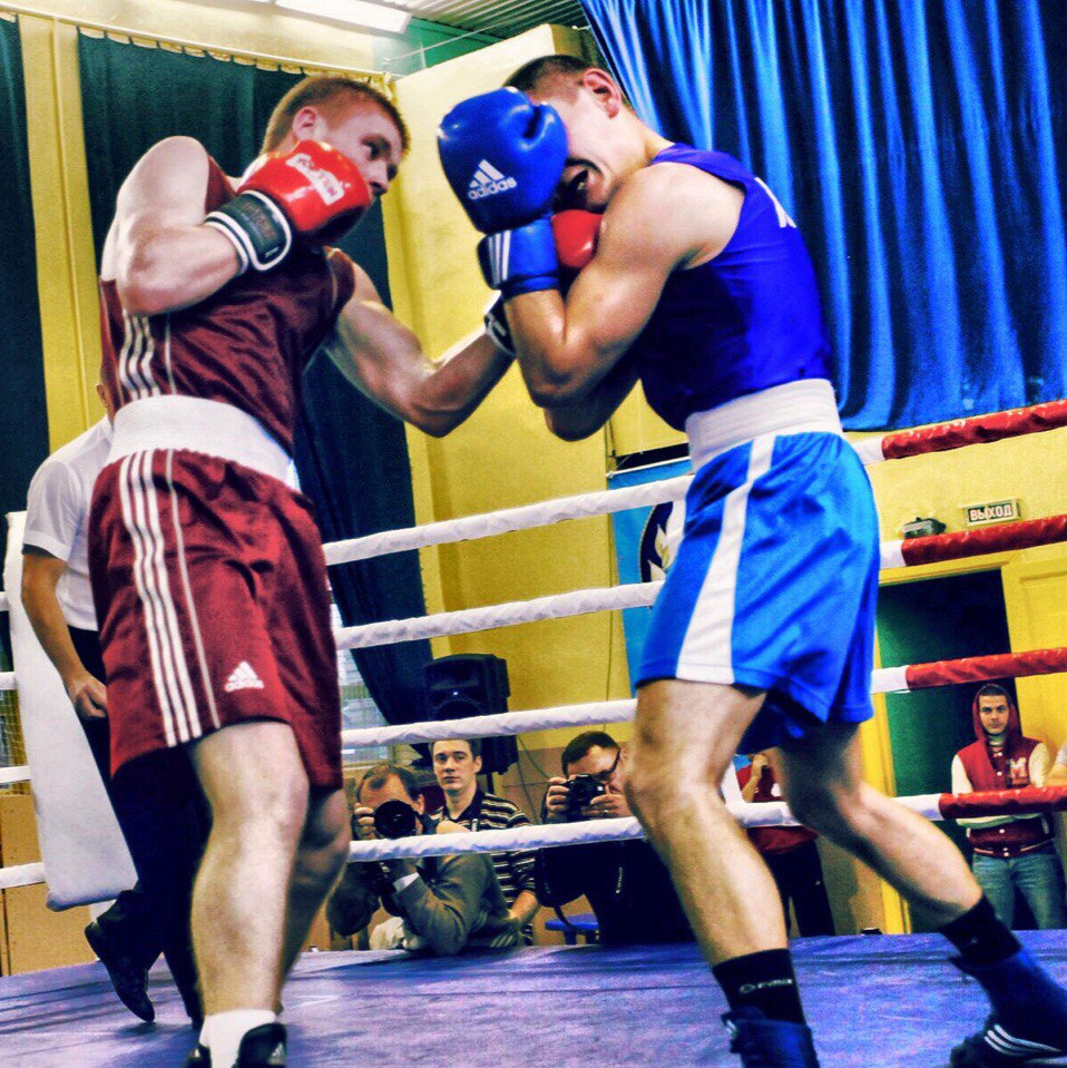фотоотчет с турнира по боксу памяти тренеров Рыбина А.В и Антуфьева Е.С. 2015